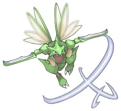 人間サイズになって襲ってきたら怖い昆虫あげてけ