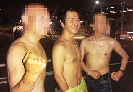 【速報】島田紳助さん(58)の最新画像wwwwwwwwwwwwwww
