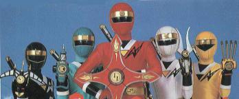 平成戦隊3大名作はメガレンジャー、デカレンジャー、マジレンジャー