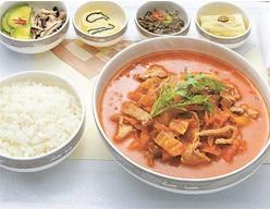 韓国 「キムチが寿司に完敗した。もっとゴリ推ししなきゃ」