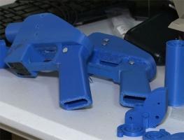 馬鹿「3Dプリンターが普及したら銃が広まる」 俺「は?」