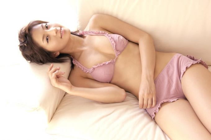 安田美沙子972