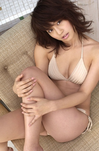 安田美沙子1001