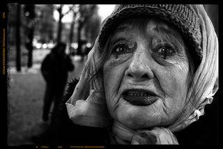 いい年して色気づいてるおばはんは大体馬鹿だよね