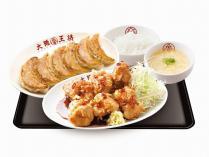 大阪王将、学食に初進出 阪大豊中キャンパス