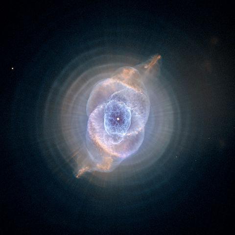 にゃんと!宇宙にネコの目? 「惑星状星雲」NASAが画像公開 他ハッブルとチャンドラ撮影画像など(*ΦωΦ)