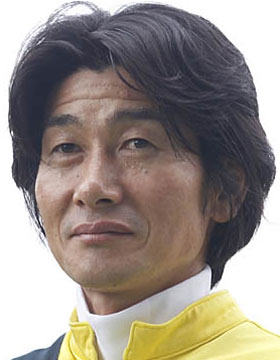 【競馬】 柴田善臣騎手、今年未だ未勝利