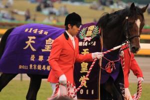 【朗報】 トーセンジョーダンが来年から種牡馬になるらしい  種付け量30万円