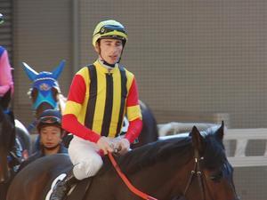 【競馬】 メンディザバル騎手が帰国 短期免許も取り消し