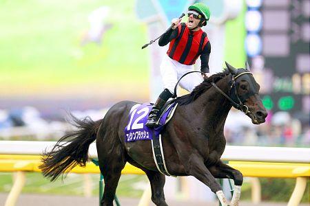 【競馬】 エイシンフラッシュ、種付け料は150万円  ←安いなww