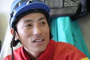 【競馬】 『アイノカケハシ』、後藤騎手から吉田豊騎手に乗り替わり 土曜中山第6レース