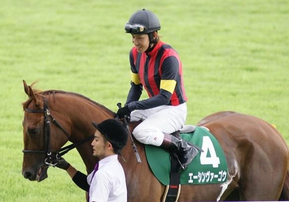 【競馬】 エーシンヴァーゴウ(牝5)が引退、繁殖入り…昨年のサマースプリントシリーズ覇者