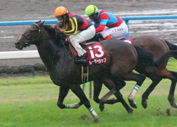 【競馬】 有馬記念3着のルーラーシップ、現役引退の可能性も 近く現役続行か種牡馬入りか関係者話し合いへ