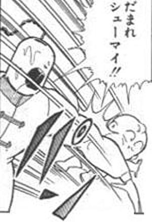 ラーメンマンって強いのか弱いのかわからないよね