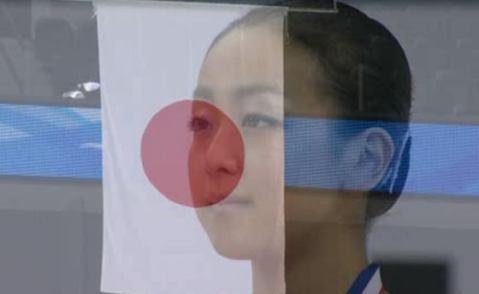 【フィギュアスケート】 浅田真央が逆転優勝、日本人最多のGP通算9勝目 2位に14歳のユリア・リプニツカヤ GPS第3戦・中国杯・女子