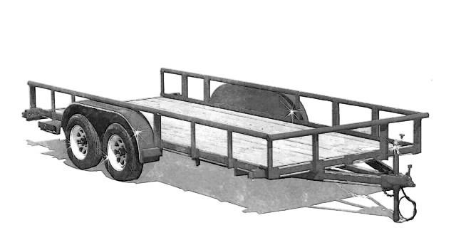 For Boat Plans free plans for boat trailer