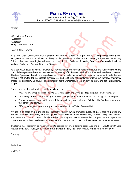 Student Nurse Cover Letter Examples New Grad Page Not Found The Perfect Dress