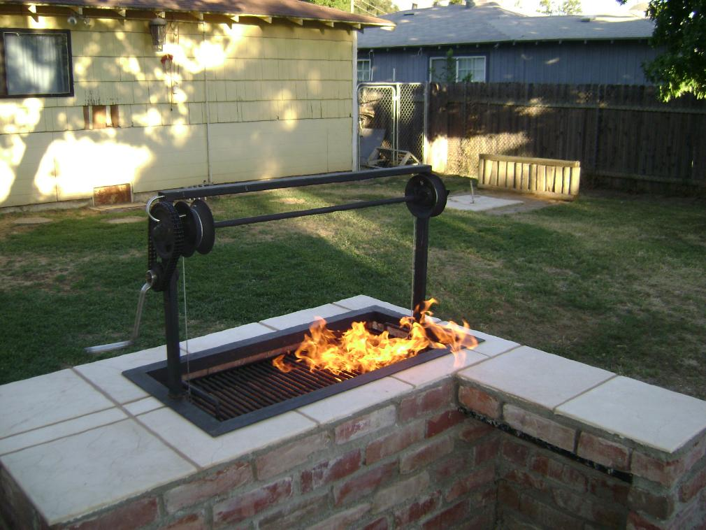 Backyard grill things to consider when creating your backyard grill