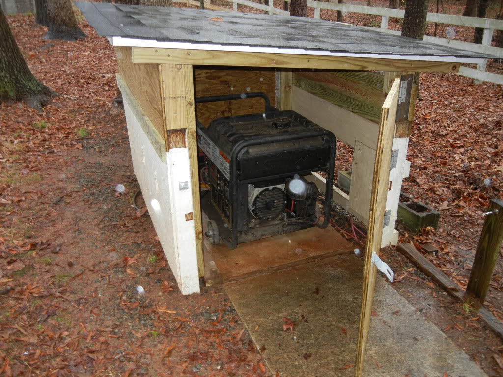 Generator Storage Shed Plans Sea Chest Plans Wood Stain