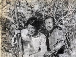 小野田寛郎さんを発見した青年の人生も波瀾万丈な件