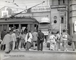 【画像あり】戦前の日本の写真って意外におしゃれでびっくりするよね