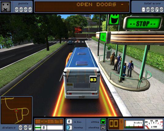 バスの運転手はなぜか『間に合った~(´∀`)』って顔の兄ちゃんの目の前で扉を閉めて出発してしまった