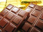 チョコレートの魅力伝える…380点展示