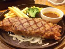 【速報】ステーキ食いたい