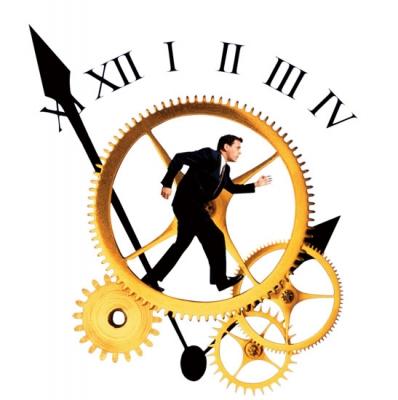 【疑問】「時間」って何なんだろうな・・・・・・・・???