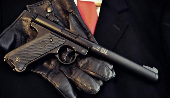 【画像大量】カッコいい拳銃画像貼っていくよー!!!!