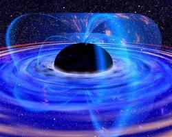 ホーキング博士「ブラックホールは存在しない」