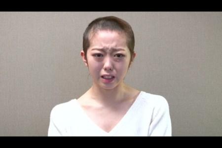 【動画あり】AKB峯岸みなみが白濱亜嵐とのお泊りセッ◯ス認め丸坊主謝罪!!!これは見せしめなのか?