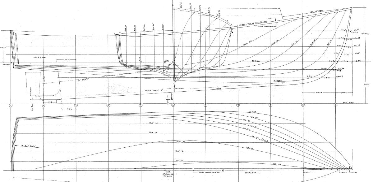 boat design software