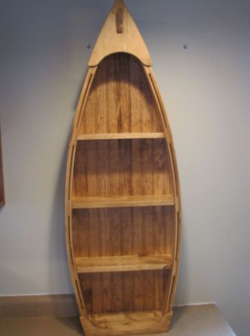 How To Build A Boat Bookcase How To Build Diy Pdf