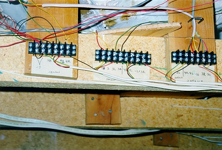 Model Train Wiring Ho Wiring Schematic Diagram