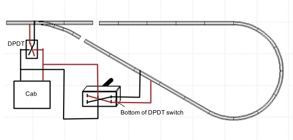 model train wiring diagrams