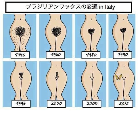 japan models