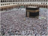イスラム教徒だけど質問ある?