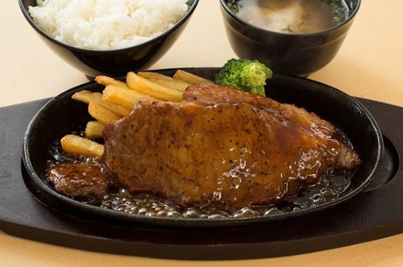 大学は「学食」で選ぶ時代!? 駒沢大では銀座スエヒロのステーキランチが500円