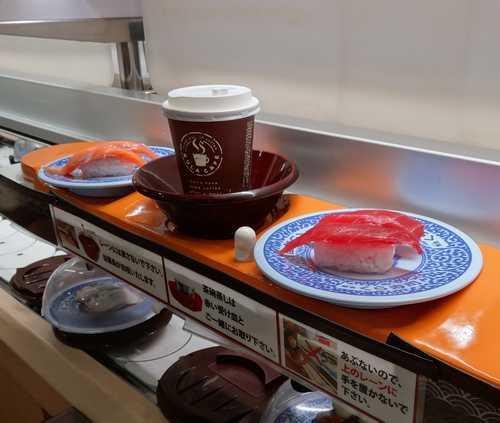 くら寿司がプレミアムコーヒー販売…「KULA CAFE」ブランドで