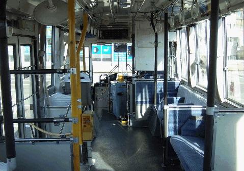 進学校に通う娘がバスの中で座席に座ってたらwwwww