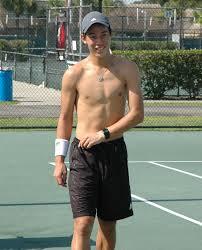 テニス選手の肉体wwwwwwwwwwwwwwww