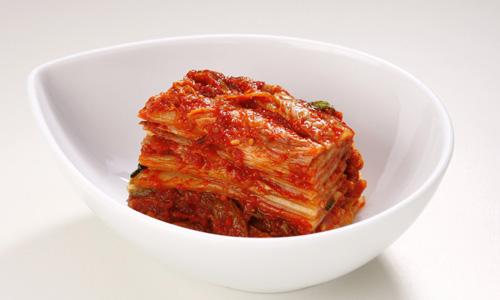 キムチは韓国料理←わかる