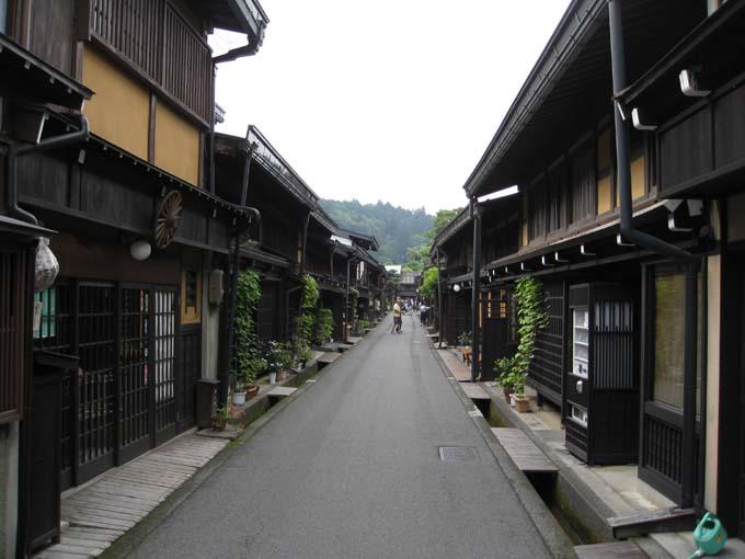 岐阜県高山市の銭湯 銭湯・奧の細道 (東北の銭湯巡り)