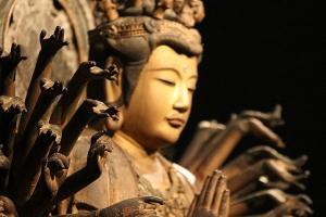仏像のかっこいい画像ください!