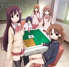 【デュエマ SS】ゾロスター「ここが阿知賀女子学園か?」憧「そうでーす」