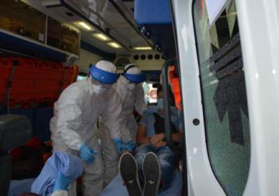 新華社「エボラ流行地域から戻った中国広東省の43人にエボラ陽性反応」 → 記事削除 → 露国営メディア「43人は陰性だった」 … 8月23日以降エボラ流行地域から広東省に戻った人は8672人