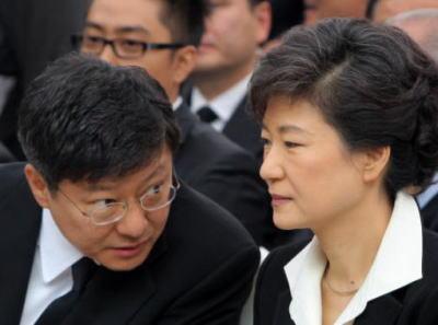 韓国大統領府、産経に続き韓国紙・世界日報の社長ら6人も名誉毀損の疑いで告訴 「密会していたチョン・ユンフェ氏が国政介入」と写真付きで報道 … 朴槿恵、いつの間にか言論封殺の嵐へ