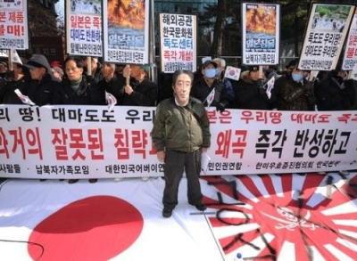 韓国国会委員会、自国での反日デモは棚に上げて「日本の嫌韓デモ根絶に向けた要求決議案」を可決 … 日本政府に嫌韓デモを防ぐための具体的な措置を講じるよう求める