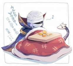 【デュエマ】ウルトラVマスター発売記念!かわすみ先生が「黒幕」イラストを描く